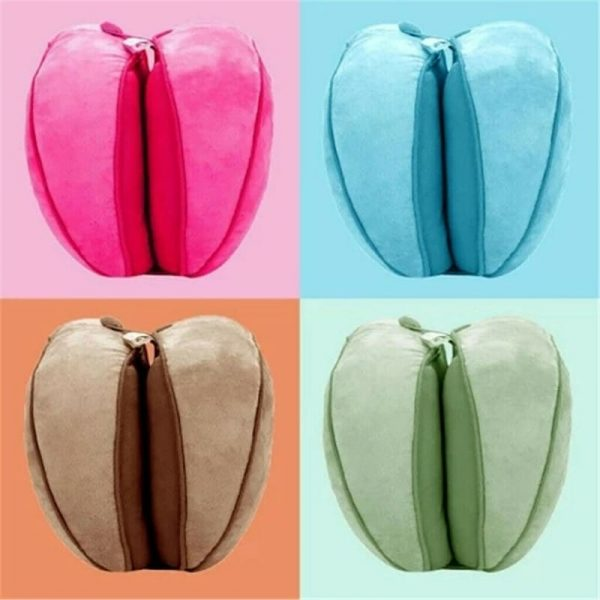 Double-Sided Comfort Seat Cushion Variety
