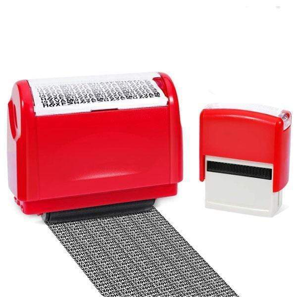 Search Results Web results Identity Theft Protection Roller Stamp