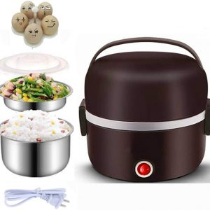 Electric Warmer Lunch Box