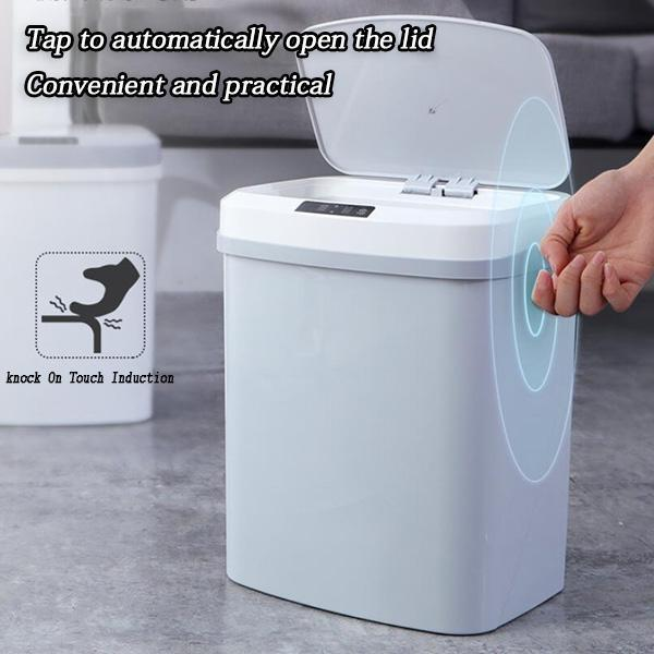 Smart Garbage Can