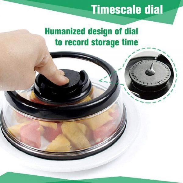 Instant Vacuum Food Sealer
