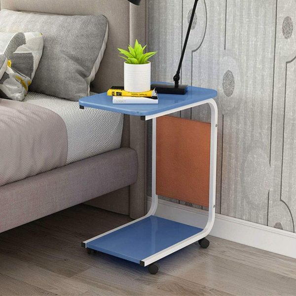 Movable Side Table
