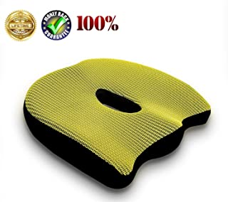 Ergonomic Hip Cushion Posture Corrector