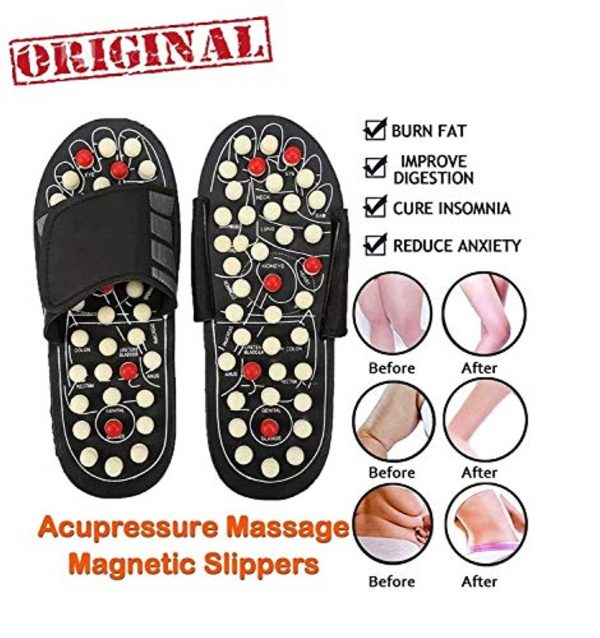 Massage Therapy Slippers