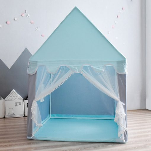 Little Castle Tent