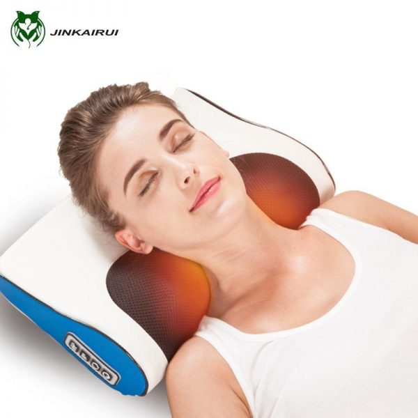 Neck Therapy Massage