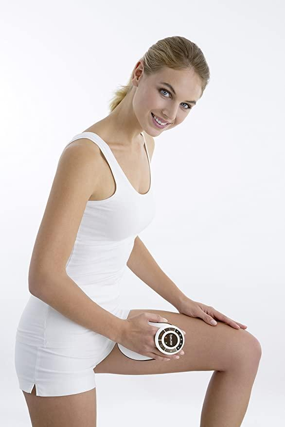Cordless Handheld Tapping Massager