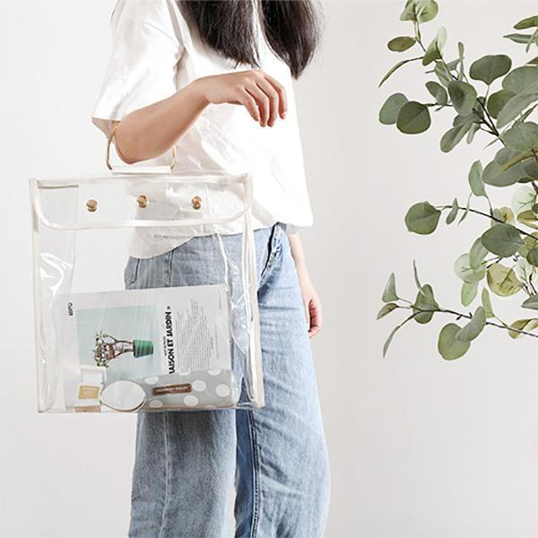 Clear Dust-proof Bag (FREE SHIPPING)
