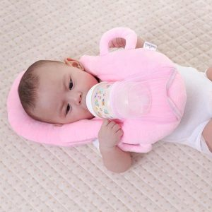 Baby Self Feeding Pillow