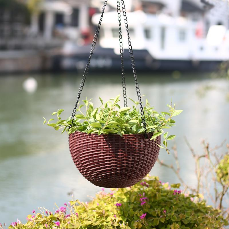 Automatic Water Supply Flowerpot (FREE SHIPPING)