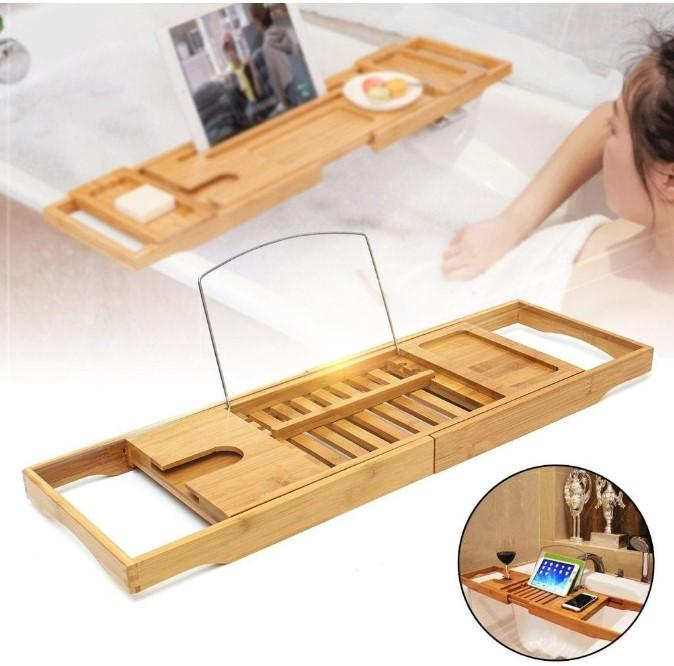 Bathtub Tray