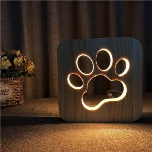 Animal Night Light