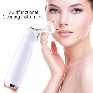 Blackhead Vacuum Removal Device - Pore Suction Machine