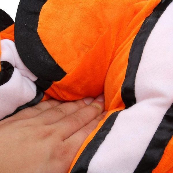 Clownfish Costume For Baby
