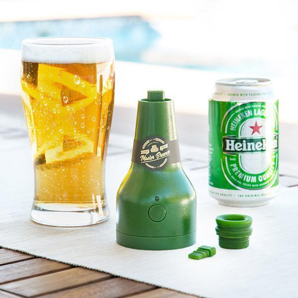 Beer Foam Maker