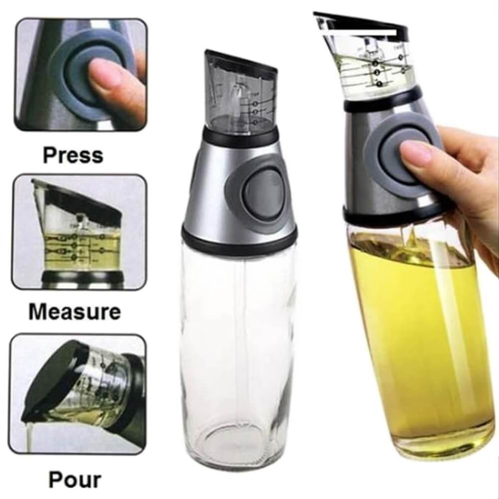 2-IN-1 OIL & VINEGAR DISPENSER 1