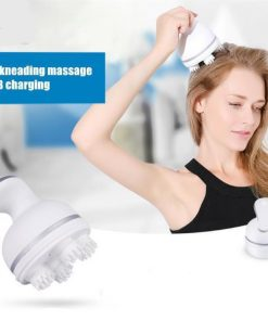 3D KNEADING HEAD MASSAGER 1