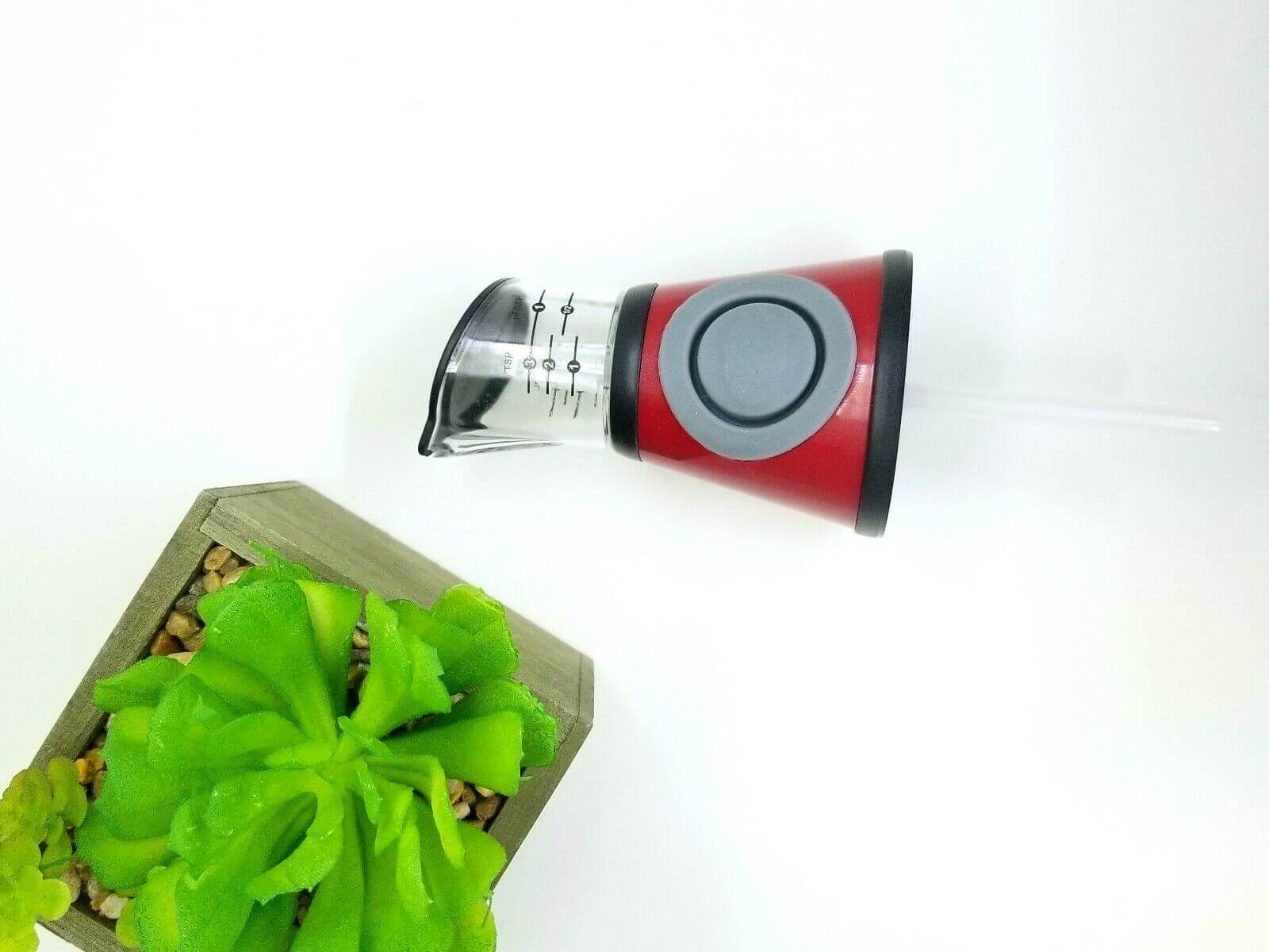2-IN-1 OIL & VINEGAR DISPENSER 2